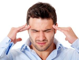 Got Headaches